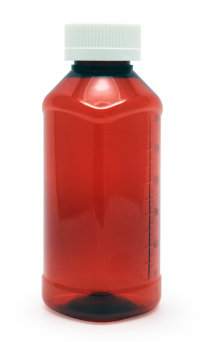 TriMaxx Liquid Bottle