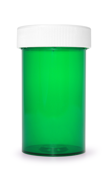 ProOne Green Vial