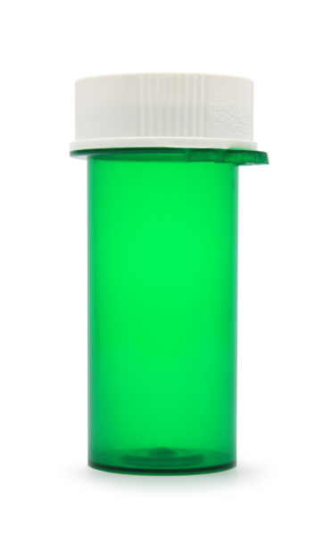 ProTect-Green Vial